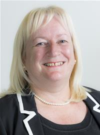 Profile image for Councillor Liz Terry