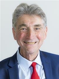 Profile image for Councillor Tony Page